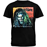 Rob Zombie - Hellbilly - T-Shirt - X-Large