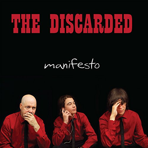 The Discarded - Manifesto (2018) [FLAC] Download