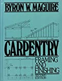 img - for Carpentry: Framing and Finishing book / textbook / text book