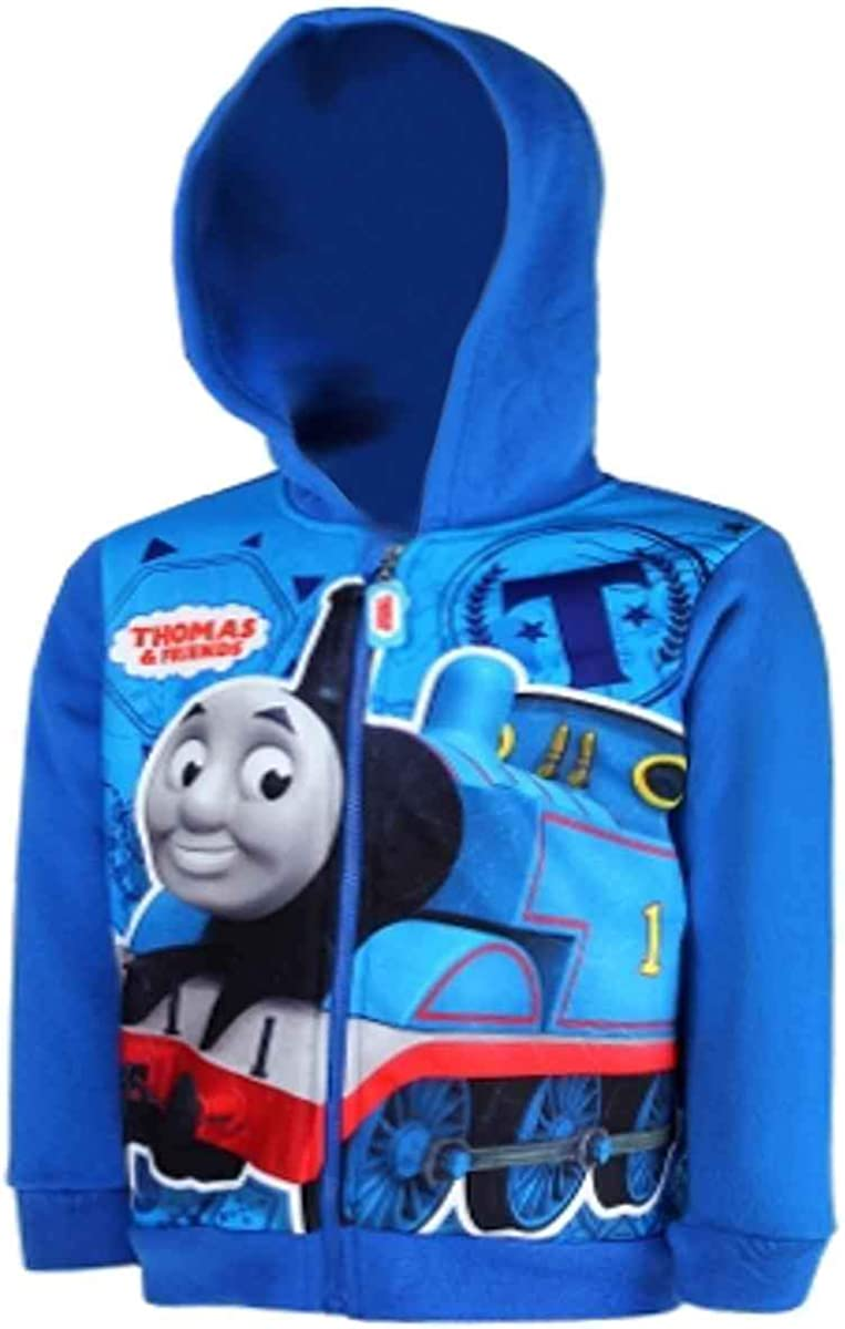 April Clothing Boys Thomas Hoodie