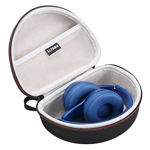 Hard Case Carrying for Over-Ear Beats Studio/Pro & Sennheise