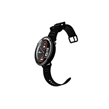 starter Reloj Inteligente LEMFO LF22 - Reloj Deportivo Inteligente Profesional Reloj Bluetooth GPS para Hombres con
