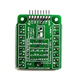 Octo K-Type Thermocouple Breakout Board MAX31855