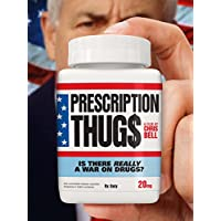 Prescription Thugs HD Movie Rental