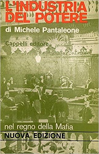 Mafia : dentro i misteri di Cosa Nostra dal dopoguerra a Falcone e Borsellino