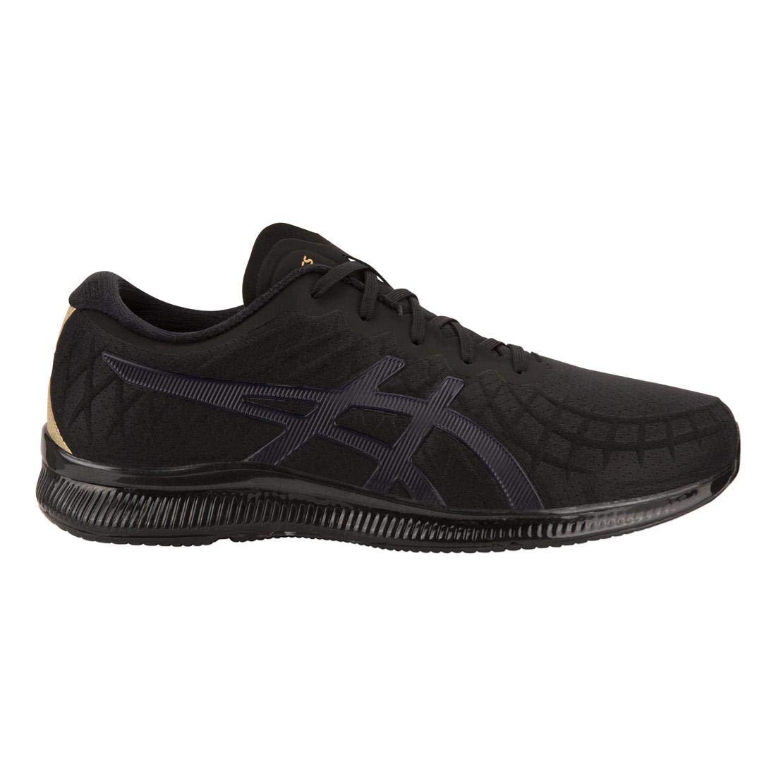 Noir noir ASICS - Chaussures Gel-Quantum Infinity pour Hommes 42 EU