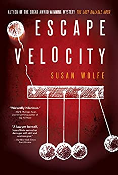 Escape Velocity by [Wolfe, Susan]