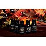 Pure Essential Oils (Benzoin)