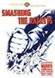 Smashing The Rackets