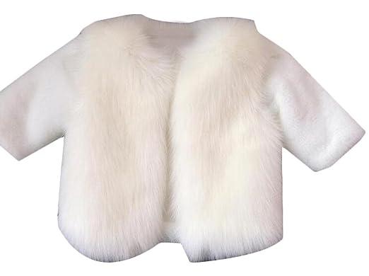 gclear bebé niña perchero de pared de chaqueta de piel ...