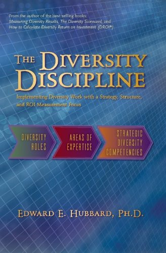 The Diversity Discipline: Implementing Diversity Work with a Strategy, Structure and ROI Measurement Focus
