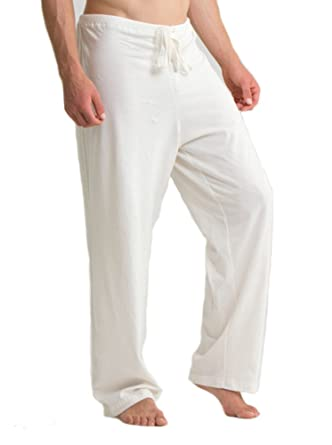 9d307a6d93 Cottonique Men s Drawstring Lounge Pants at Amazon Men s Clothing store