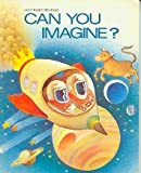 Can You Imagine?, E. Evertts, 0030477867