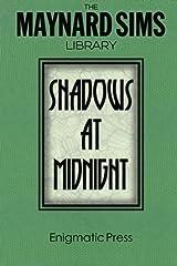 Shadows At Midnight.: The Maynard Sims Library. Vol. 1 (Volume 1)