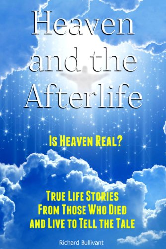 Book of Heaven (Books of Life 1)