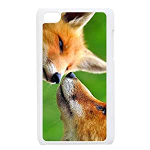 ANCASE Phone Case Fox,Customized Case For Ipod Touch 4