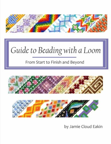 9 best beading on a loom for 2019