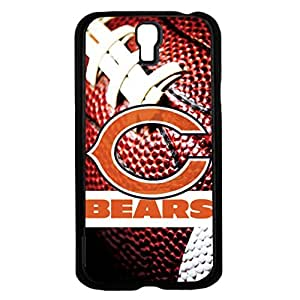 Chicago Bears Football Sports Hard Snap on Phone Case (Galaxy s4 IV)