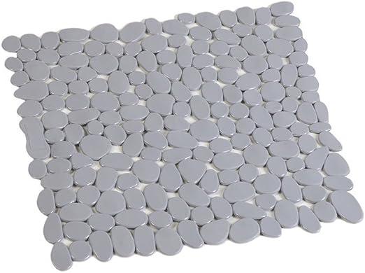 11 Farben 54x54cm Anti Rutsch Duschmatte Duscheinlage von RIDDER PLATTFUSS