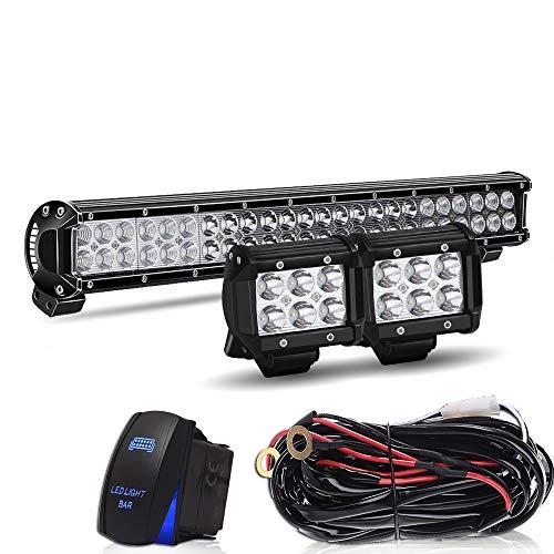 light bar mount ford ranger - 7