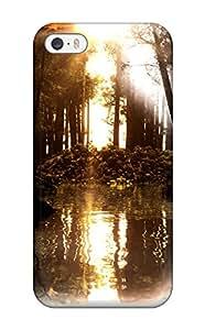 [fLwACIr4253xhEMo]premium Phone Case For Iphone 5/5s/ Nature Tpu Case Cover
