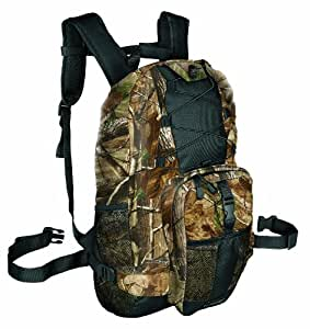 Allen Pagosa Daypack, Realtree AP (1600 Cubic Inches)
