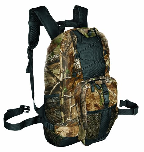 Allen Company Pagosa Day Pack (1600 Cubic Inch Capacity, Realtree Ap), Outdoor Stuffs