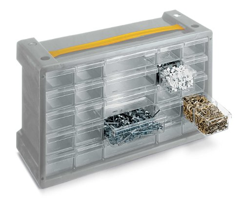 TERRY Poker 25 Compartment Box by Terry