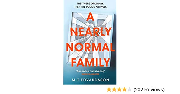 A Nearly Normal Family: A gripping, page-turning thriller