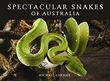 Spectacular Snakes of Australia [Paperback] [2009] (Author) Michael Cermak
