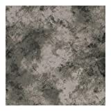 Interfit Photographic INT570L Italian Cotton Background for Cor761 - 10 Feet x 20 Feet (Arabescato Grey)