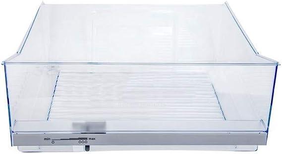 Recamania Cajon verdulero frigorifico Balay 689256: Amazon.es