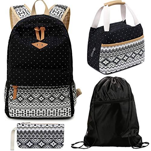 Ufoyer Backpacks Lightweight Polyester Drawstring product image