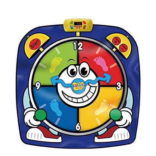 Happy Alarm PlayMat Touch Sensitive Lights Sounds Toy Kids +3 by Zippy Mat (Image #2)