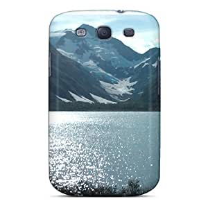 New Design On Cases Covers For Galaxy S3