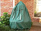 Fountain Cover Classic 40'' Color: Green FTCP726.GR1