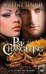 Psi-changeling, tome 5 : Otage du plaisir par Singh