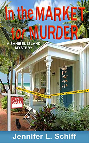 In the Market for Murder: A Sanibel Island Mystery (Sanibel Island Mysteries Book 3)