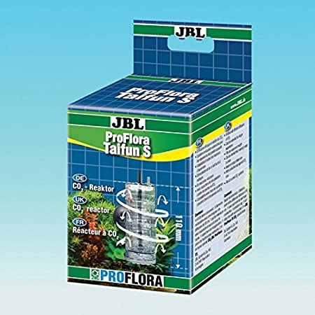 JBL 634760 Proflora Taifun P2 Reactor Nano para Acuarios: Amazon.es: Productos para mascotas