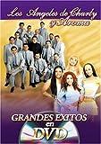 Los Angeles de Charly/Aroma: Grandes Exitos en DVD