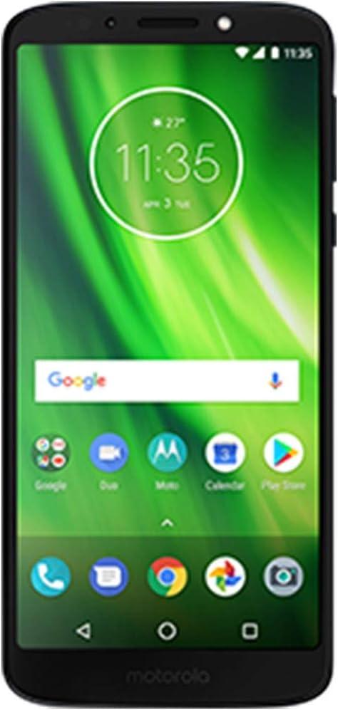 Motorola Moto G6 Plus - 64GB - 5.9