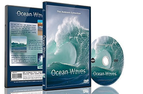 (Nature DVD - Ocean Waves with Natural Sea Sounds)