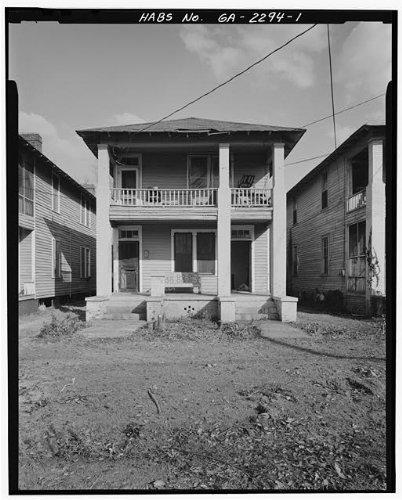 Photo: McCrary House,914 Fifth Avenue,Columbus,Muscogee - Shopping Columbus Ga