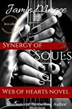 Synergy of Souls: Ghostly Games (Web of Hearts and Souls #8) (See Book 3)