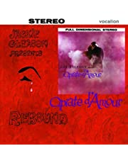 Jackie Gleason & His Orchestra - Opiate d'Amour & Rebound