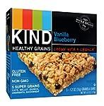 KIND Healthy Grains Granola Bars, Van...
