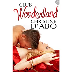 Club Wonderland Audiobook
