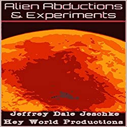 Alien Abductions & Experiments