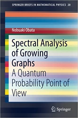 Spectral Analysis of Growing Graphs: A Quantum Probability Point of View (SpringerBriefs in Mathematical Physics)