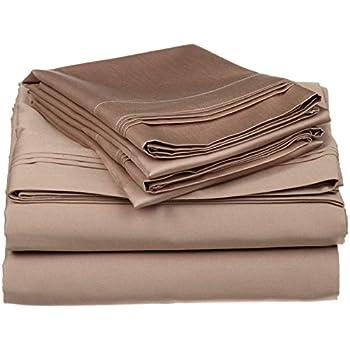 Amazon Com Crafts Linen By 1 High Quality 4pcs Bedding